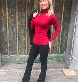500 Ambika Sweater Col Red