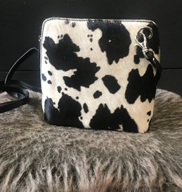 Bag Little Cow Black & White