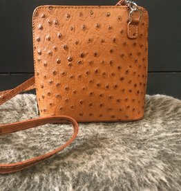 Bag Little Dot Cognac