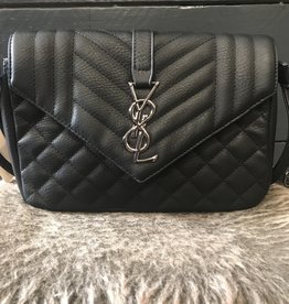 Bag Y Inspired Black