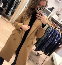 Triple Nine Coat Chique Beige