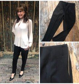 877 Capsule Pants Chique Zipper Black