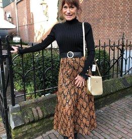 Ambika Skirt Lott Brown
