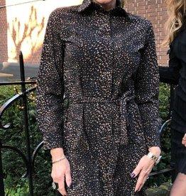 Ambika Twiggy Dress Black