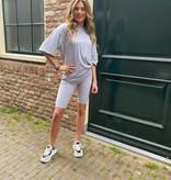 650 Twinsuit Basic Summer Grey