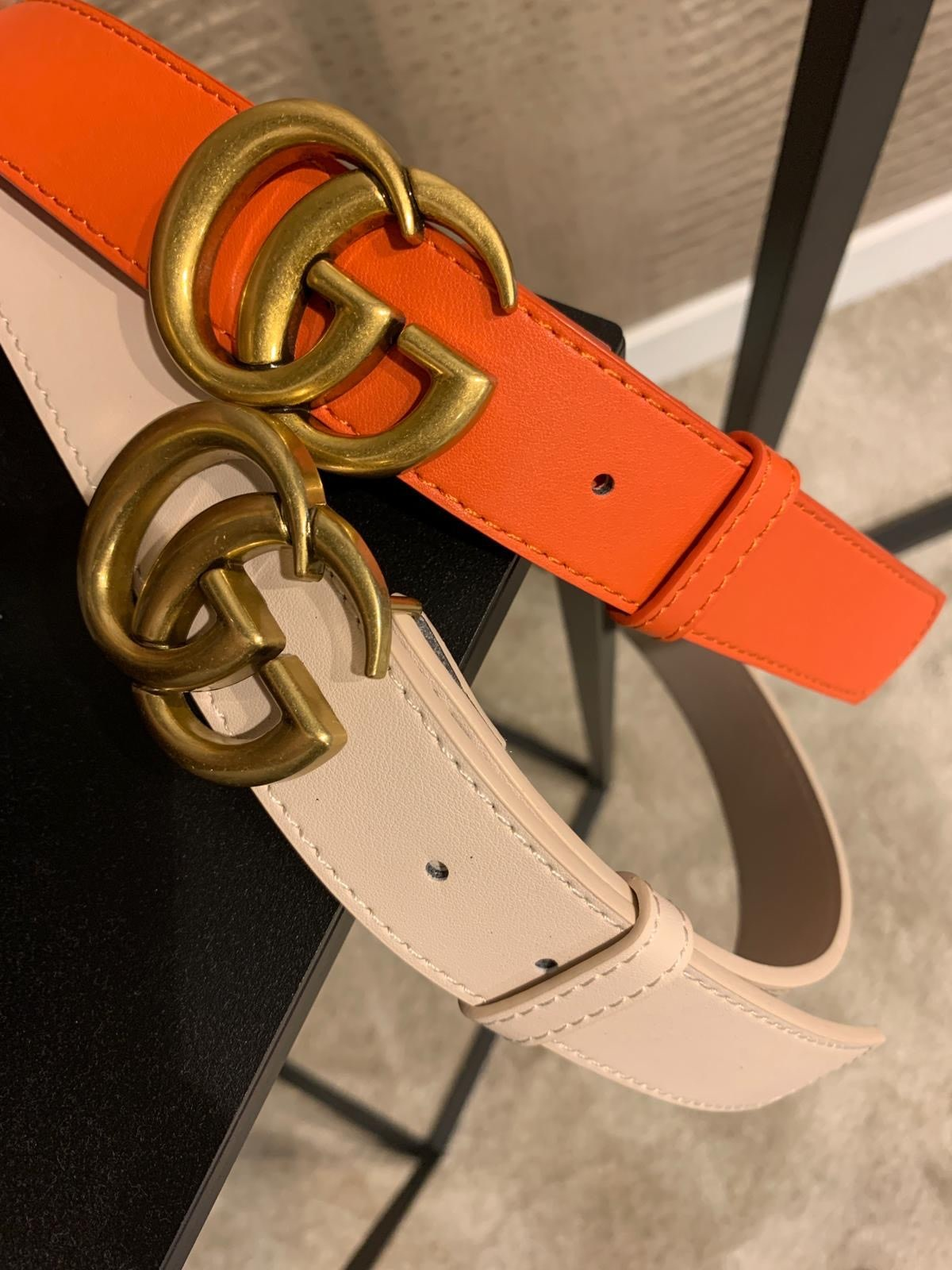 Belt GC Bronze Beige