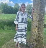 1010 Dress Sophia Linnen
