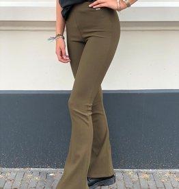 Ambika 2002 Ambika Alina Pants Flair Basic Green