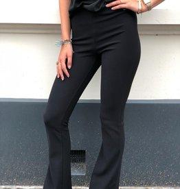 Ambika 2002 Ambika Alina Pants Flair Basic Black