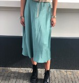 19250 Skirt Silk Maxi Patrol