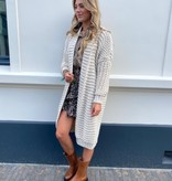 2012 Dins Tricot Vests Knitted Beige