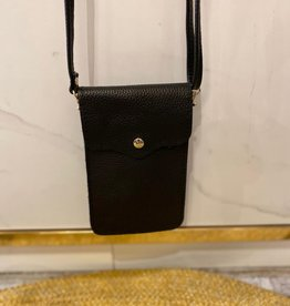 2015 Lipstick Bag Black
