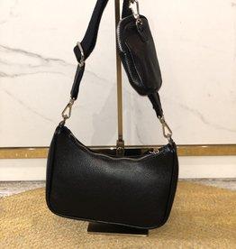 2019 Bag On Handle Black