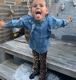 Kids Ambika Flared pants Mickey
