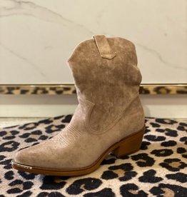 9969 CM Paris Boot Cowboy Taupe