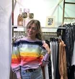 10169 Ambika Sweater Rainbow