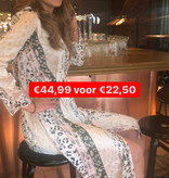 9138 Jowell Dress Silk Nature