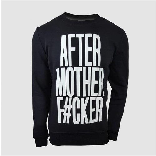 After Motherf#cker Crewneck