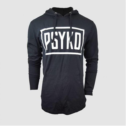 PSYKO Hooded Sweater