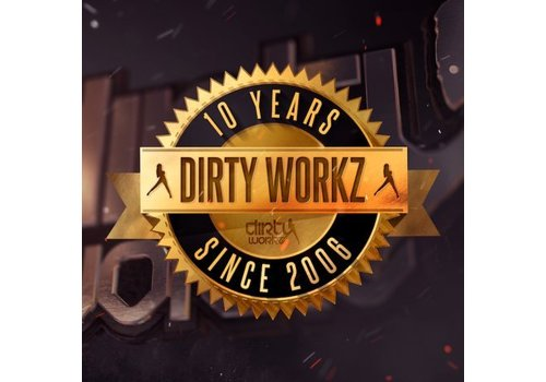 10 Years Dirty Workz
