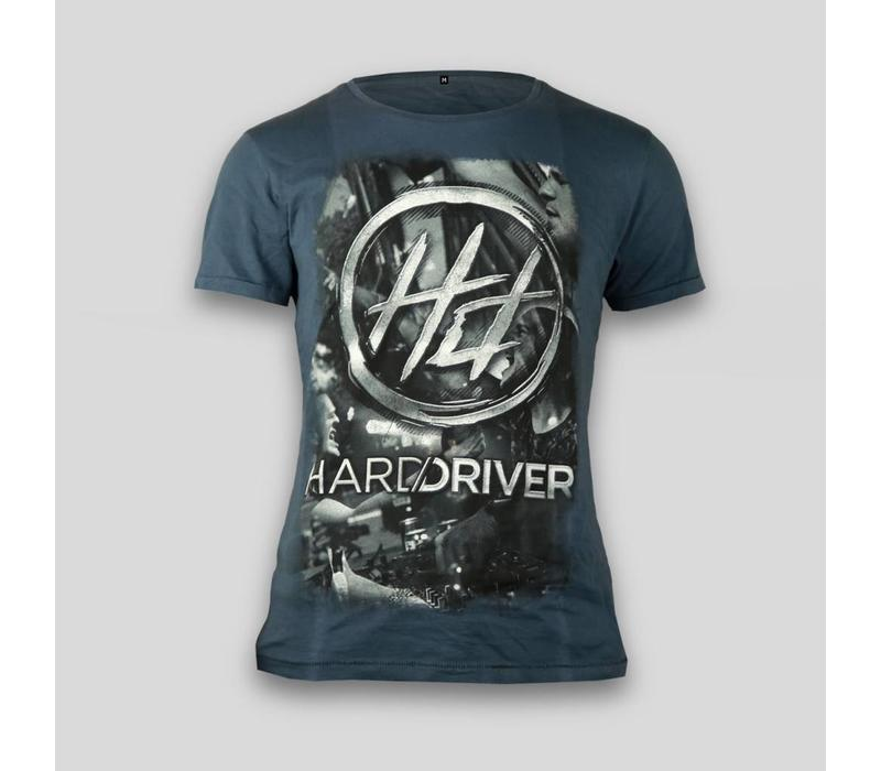 Hard Driver Logo Shirt