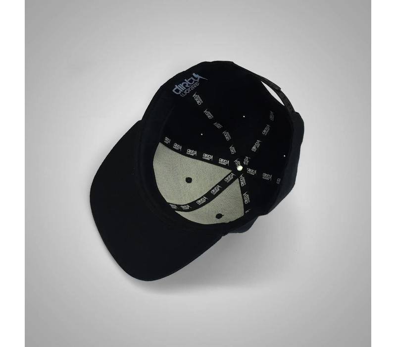 Dirty Workz - 10Y Dedication Snapback