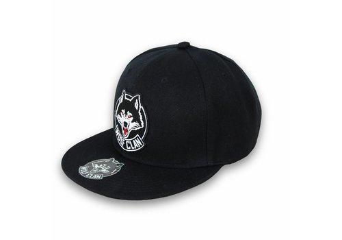 Wolf Clan Logo Snapback