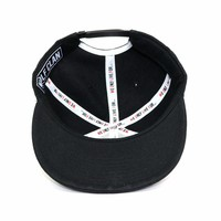 Wolf Clan Badge Snapback