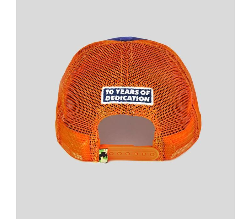 Dirty Workz - Dedication Trucker Cap