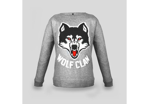 Wolf Clan - Women's Crewneck