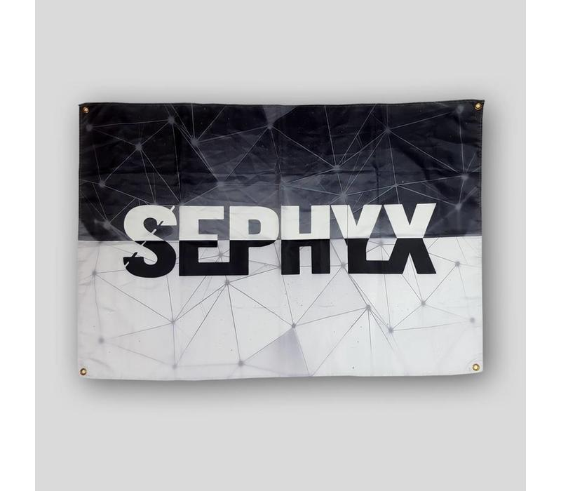Sephyx - Official Flag