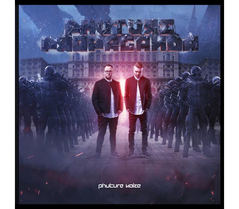 Phuture Noize - Phuture Propaganda