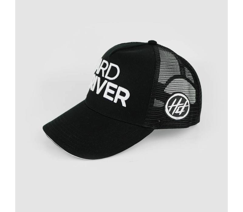 Hard Driver - Black Cap