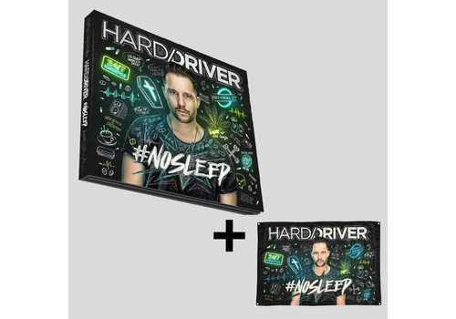 Hard Driver - Combi Pack
