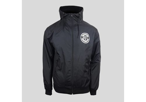 Dirty Workz - Festival  Windbreaker Jacket