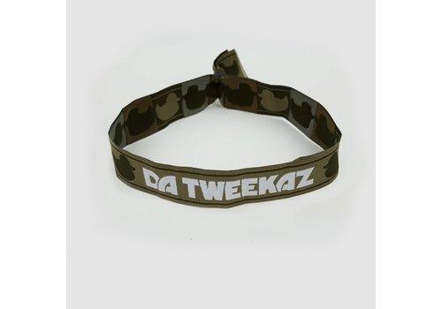 Da Tweekaz - Army Ducks  Bracelet