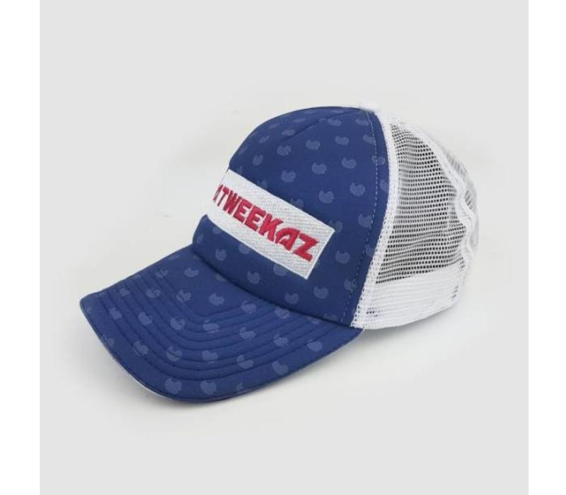 Da Tweekaz - Blue Ducks Trucker Cap