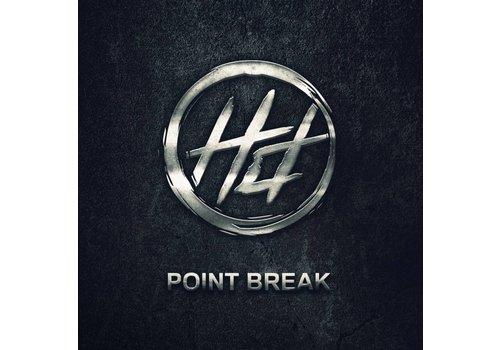 Hard Driver - Point Break