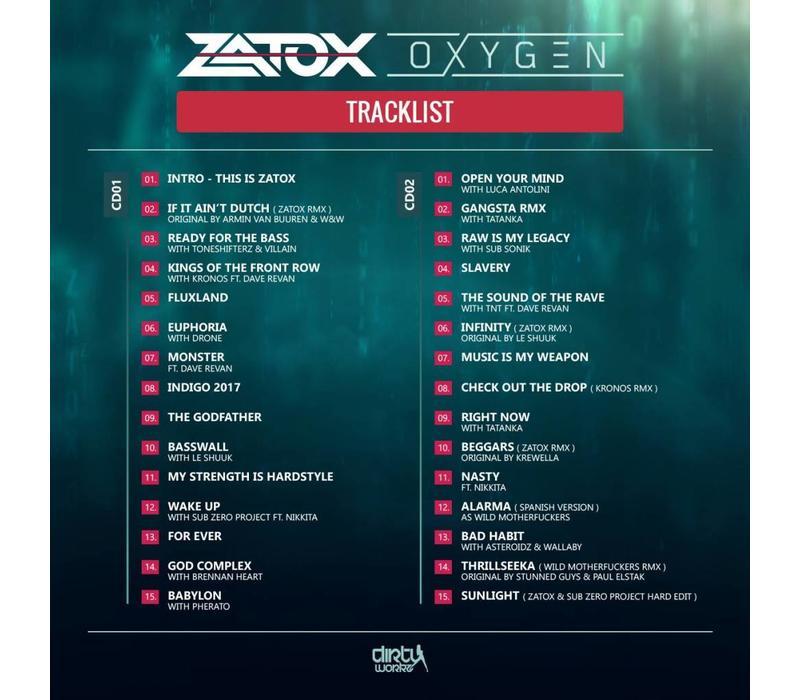 Zatox - Oxygen
