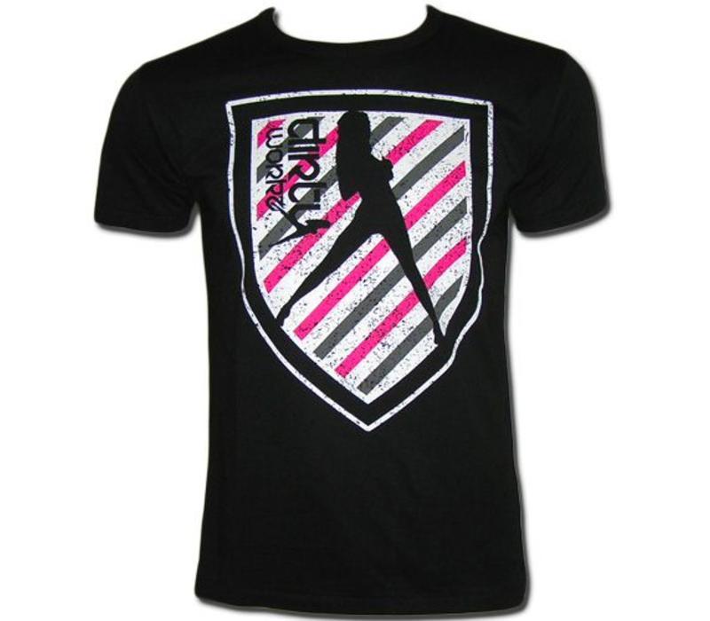 Dirty Workz - Floris Pink Shirt