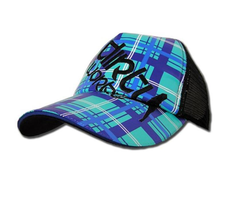 Dirty Workz - Blue Cap