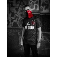 Public Enemies - Soccer Shirt