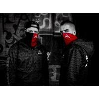 Public Enemies - O.G.SINNER Hooded Trackjacket