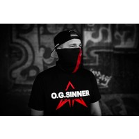 Public Enemies - O.G. Sinner T Shirt
