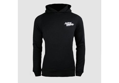 Sub Zero Project - Black Girls Hoody