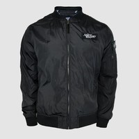 Sub Zero Project - Bomber Jacket