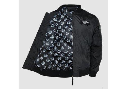 Sub Zero Project - Bomber Jacket