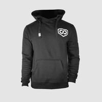 Coone - Superman  Hooded Sweater