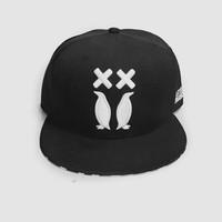 Wasted Penguinz - XX Penguinz  Snapback