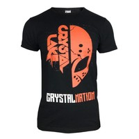 Crystal Lake - Crystal Nation T-shirt